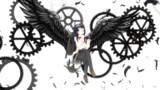 「暁 (美ほむら)」【艦これ / まどマギ / MMD】