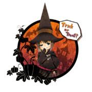 【FF14】ハッピーハロウィン!