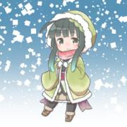 冬服ずん子ちゃん