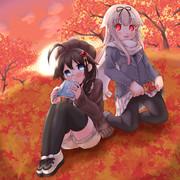 秋はゆうぐれ