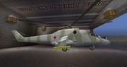【Minecraft】Mi-24VP ハインド【MCヘリコプターMOD】
