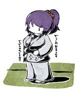 神奈子さまって格闘技強そうじゃね?