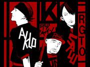 【描いてみた】AKLO/RGTO feat.SALU, 鋼田テフロン&Kダブシャイン