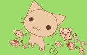 素猫(=^・^=)