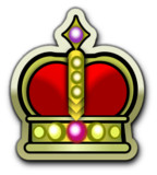 オールスター感謝祭 3代目CGボーナスクイズ 王冠