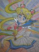 美少女戦士セーラームーン 月野うさぎ