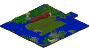 Minecraft ワーネバ2再現途中2