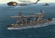 超砲艦 浦富型
