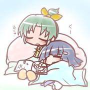 おさななじみ