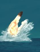 たけのこミサイル