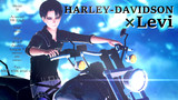 HARLEY-DAVIDSON ver.001