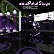 MMD metaPetal Stage