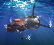 MAM-07 GRUBLO 進水式