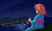 比奈と夏休み4