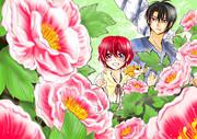 花とゆめとヨナ
