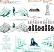 チェスステージ更新(v1.1)