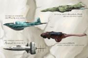 四つ国の戦鳥3