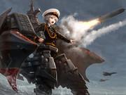 キーロフ級重原子力ミサイル巡洋艦4番艦 ピョートル・ヴェリーキィ