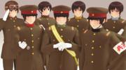 しゃち式陸軍