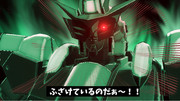 【MMDガンプラバトル部】ビルドバーニング仮面ガンダム!!