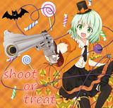 shoot or treat