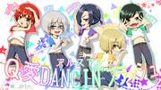 Q!愛!DANCIN'!フラッシュ!!