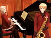 Dover Jazz Concert
