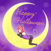 ハロウィン真姫ちゃん