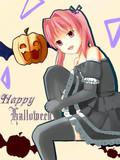 ハロウィン!!