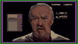 メタルマン(映画)の畜生博士