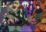 るろうに剣心 Halloween【ver】