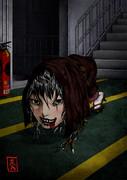 【SIREN2】 太田家の箱入り娘