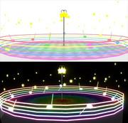【ステージ配布】五線譜ステージver2