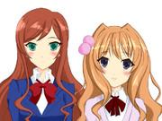 【今期のアニメキャラ】カミキ・ミライと蒼井晶