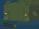 96式装輪装甲車の作業工程2+α
