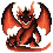 紅龍 ミラボレアス