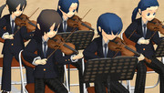バイオリン・パート