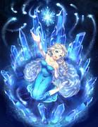 アナと雪の女王 Let it go
