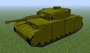 IV号戦車G型(1943年4月~)