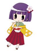 稗田阿求は人形なのです