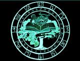 時と記憶の樹