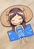 [進撃の巨人] 昼寝!!