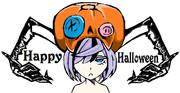 Happy Halloween【マウスペイント】