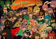 keiさんお誕生日おめでとうございました