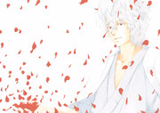 花と夜叉リベンジ (絵師活動休止のお知らせ)