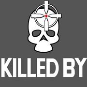 KILLED BY ヘッドショットキルされた!