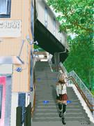 武蔵の大和に大和の武蔵 - 艦これ東京紀航003