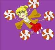 マガンちゃん=天使