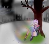 世界の終わりで歌う少女