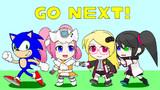 GO NEXT!